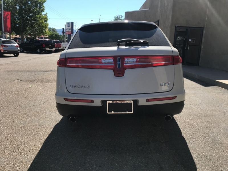 Lincoln MKT 2019 price $32,995