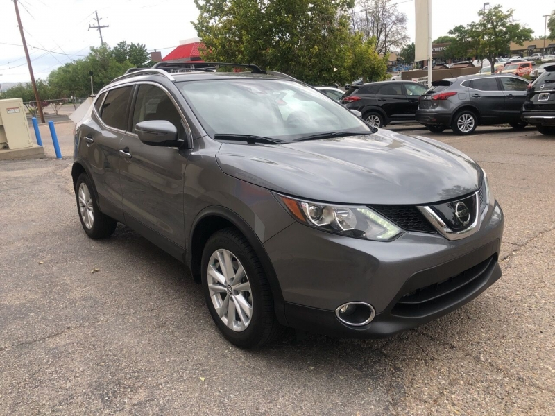 Nissan Rogue Sport 2019 price $19,995