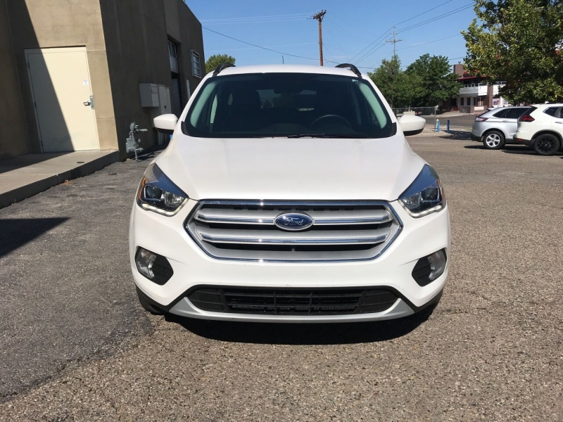Ford Escape 2019 price $19,995