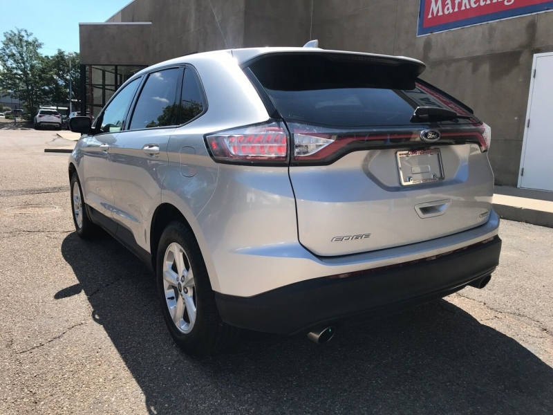 Ford Edge 2018 price $19,995