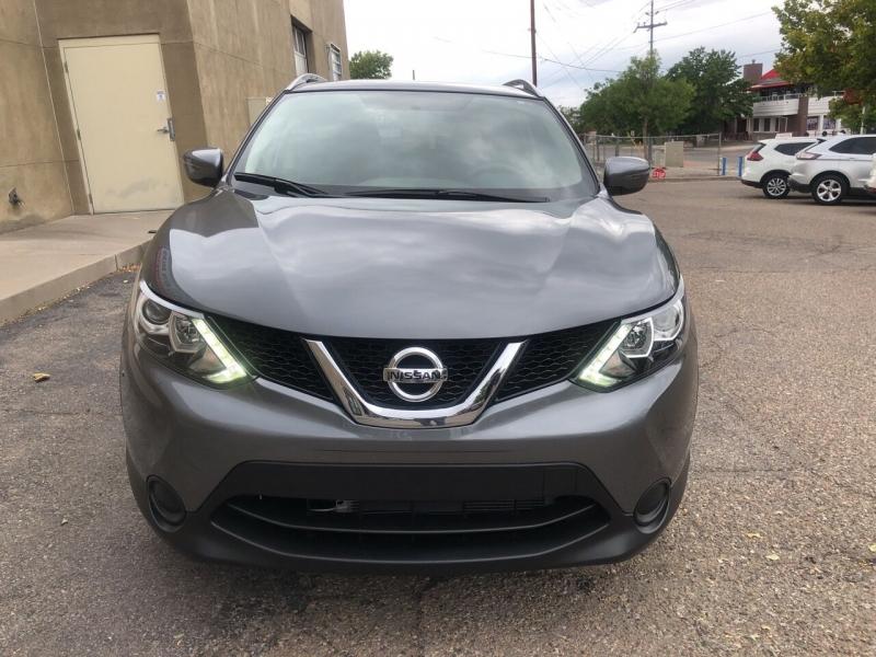 Nissan Rogue Sport 2017 price $19,995