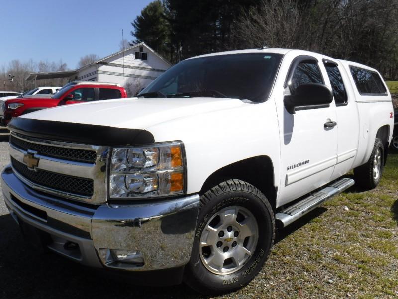 Chevrolet Silverado 1500 2013 price $19,750