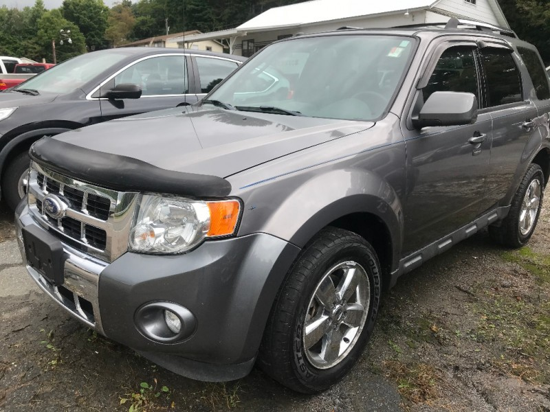 Ford Escape 2012 price $9,840