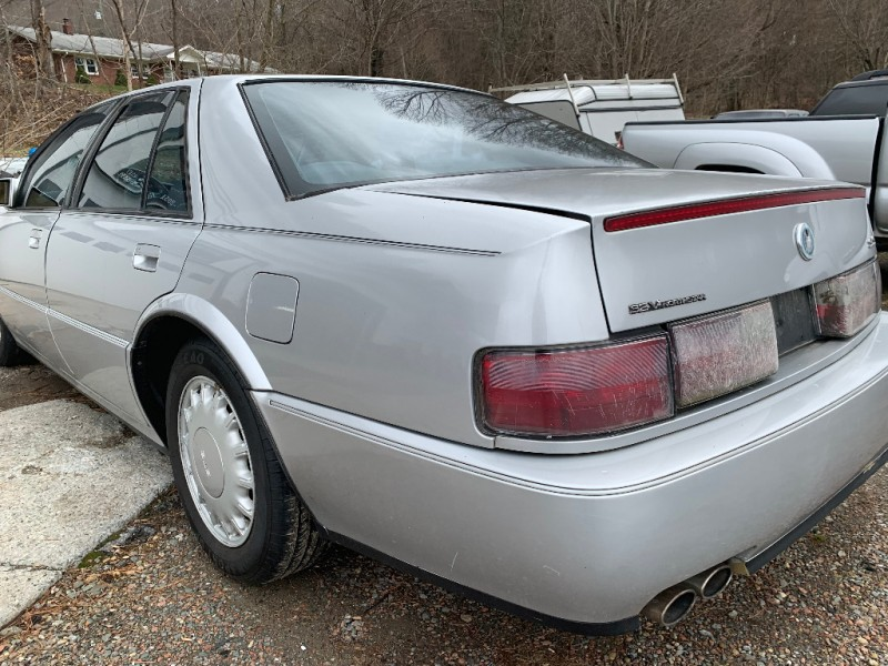 Cadillac Seville 1994 price $2,845