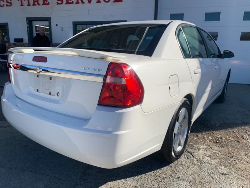 Chevrolet Malibu 2006 price $4,350