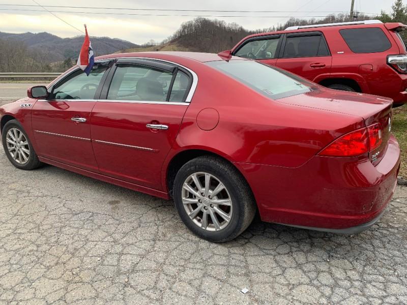 Buick Lucerne 2011 price $9,150