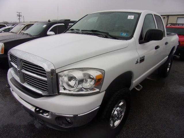 Dodge Ram 2500 2008 price $29,795