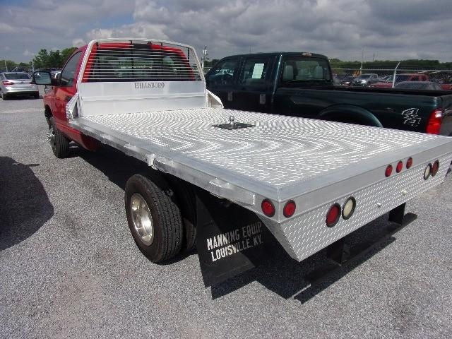 Dodge Ram 3500 2007 price $28,850