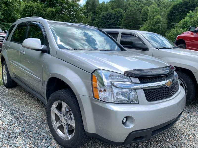 Chevrolet Equinox 2007 price $7,950
