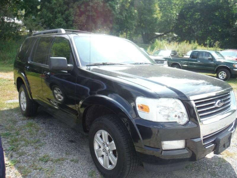 Ford Explorer 2010 price $8,995