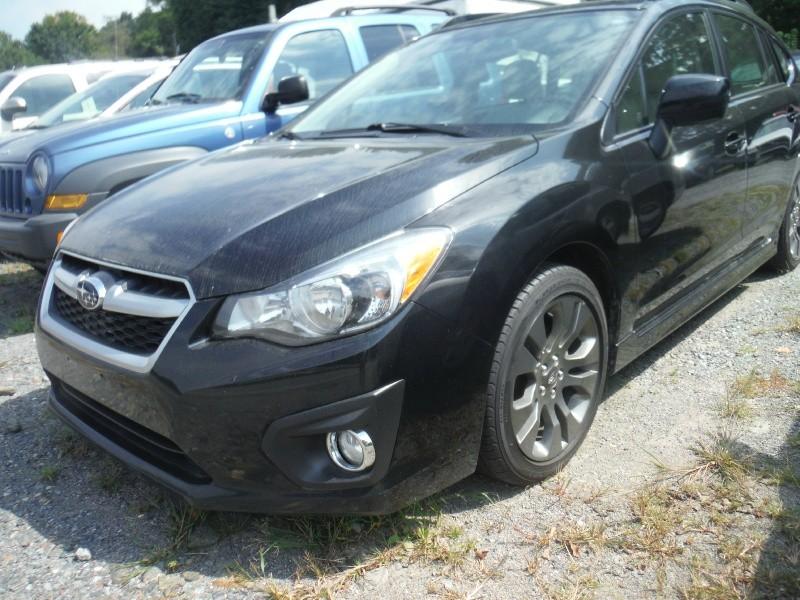 Subaru Impreza Wagon 2012 price $13,950