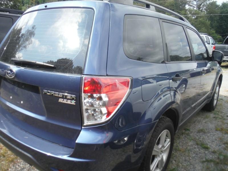 Subaru Forester 2011 price $9,875