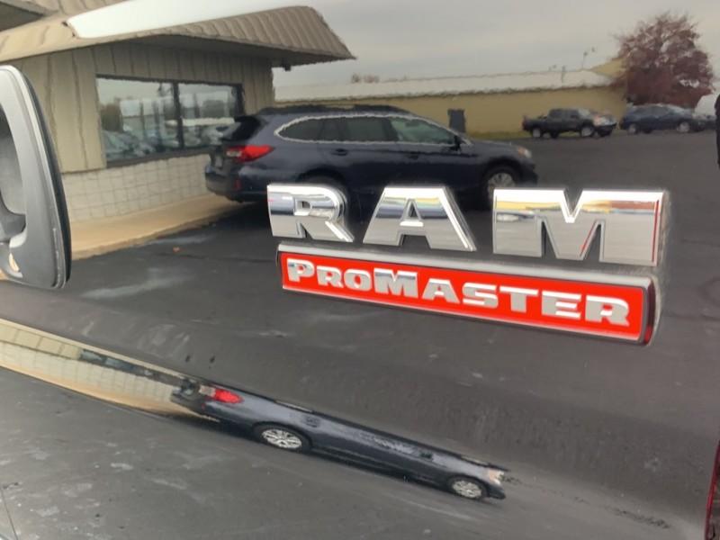 RAM PROMASTER CARGO 2014 price $20,995