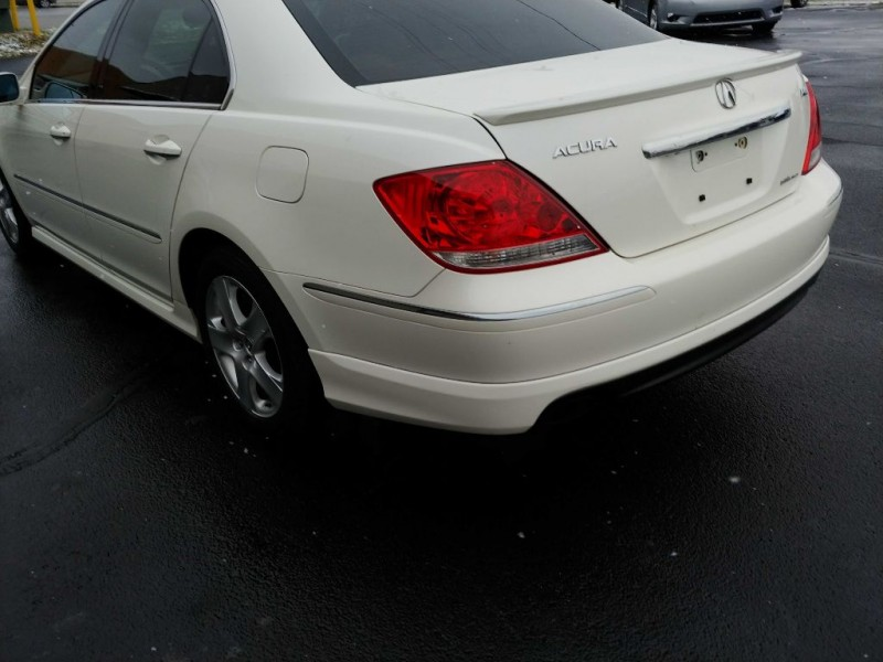 ACURA RL 2008 price $9,995