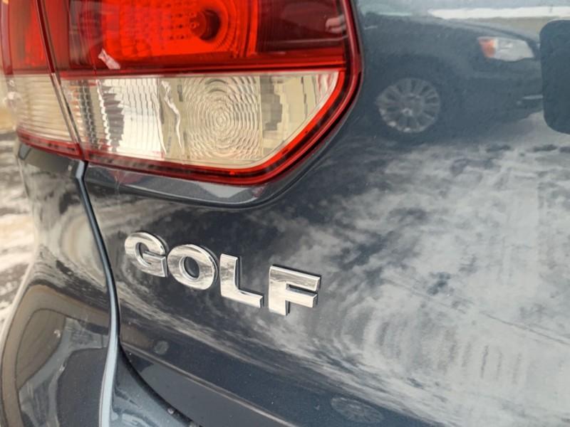 VOLKSWAGEN GOLF TDI 2012 price $12,995
