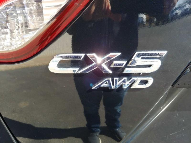 MAZDA CX-5 2015 price $16,945