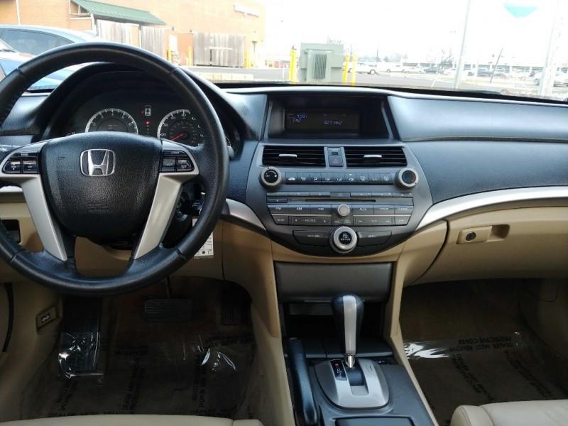 HONDA ACCORD 2012 price $11,445