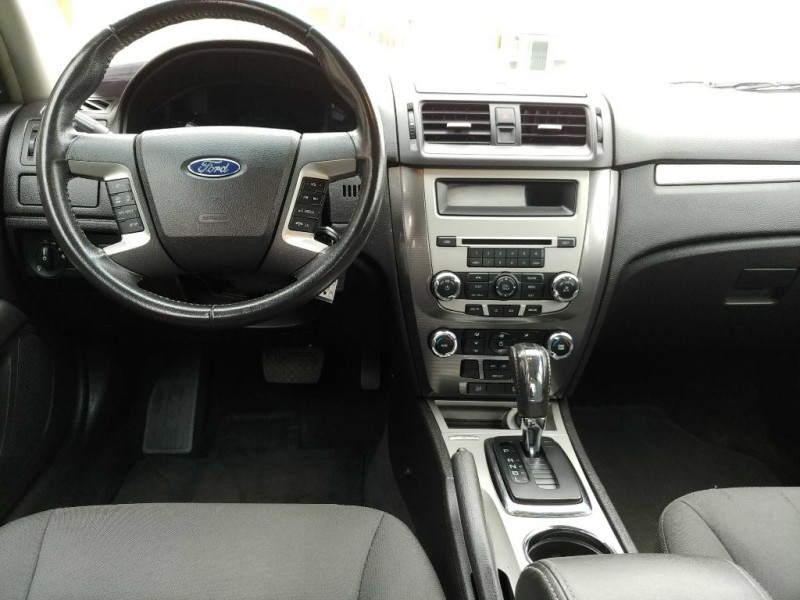 FORD FUSION 2011 price $8,927