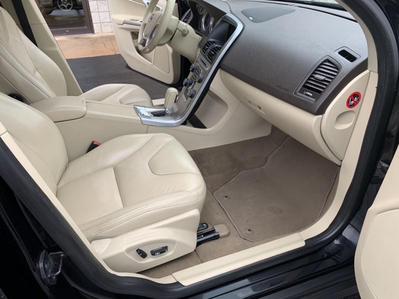 VOLVO XC60 NAVI 2012 price $14,995