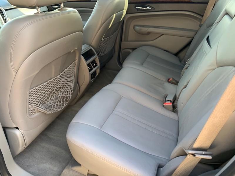CADILLAC SRX 2010 price $9,945