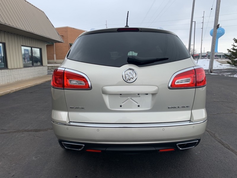 BUICK ENCLAVE 2016 price $23,945
