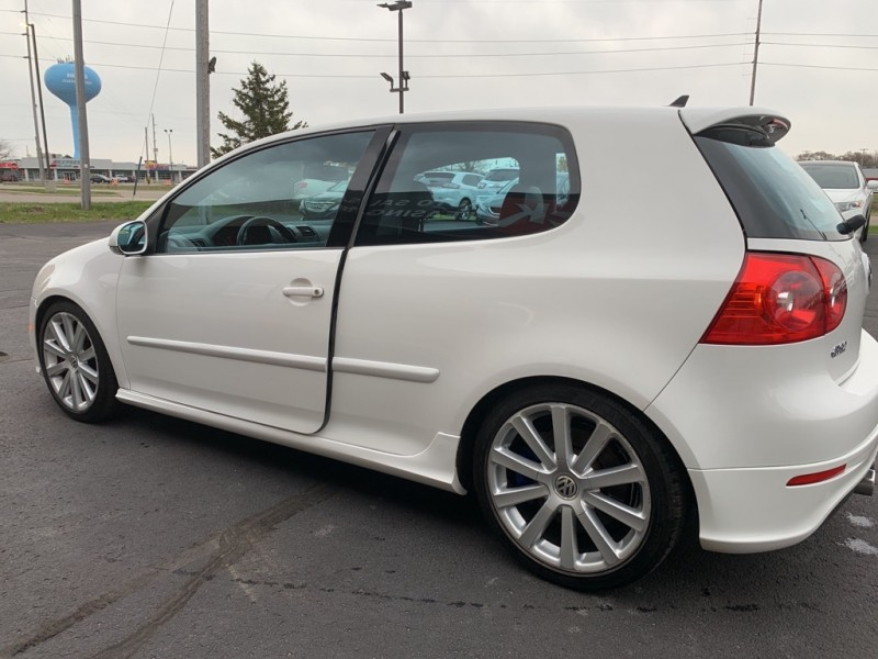 VOLKSWAGEN R32 2008 price $10,995
