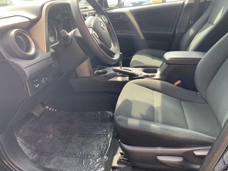 TOYOTA RAV4 LE 2014 price $14,995