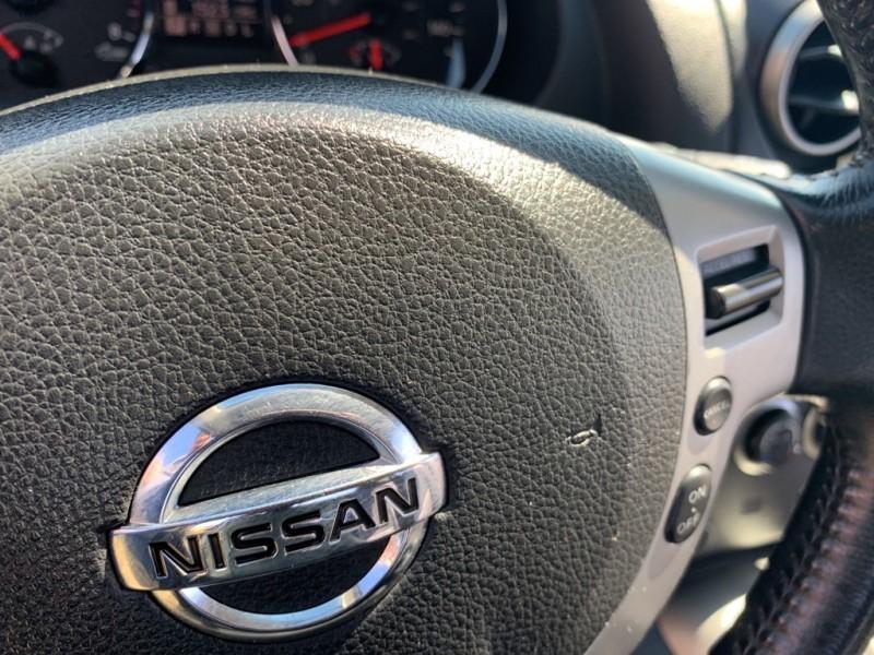 NISSAN ROGUE SL AWD 2012 price $10,495