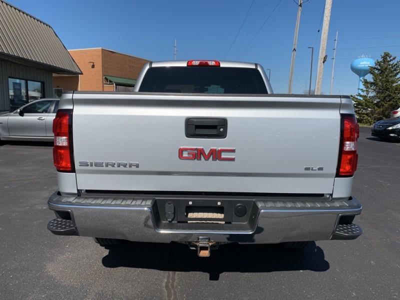 GMC SIERRA 2015 price $25,995