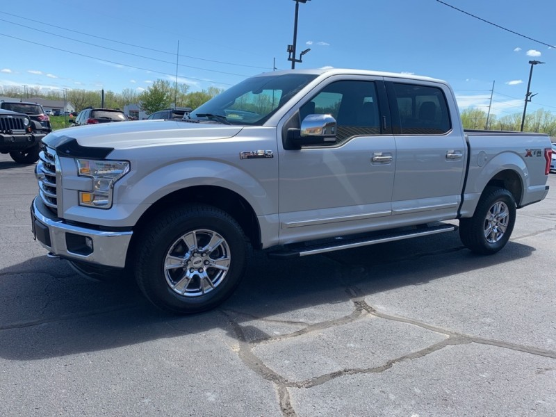 FORD F150 2016 price $25,995