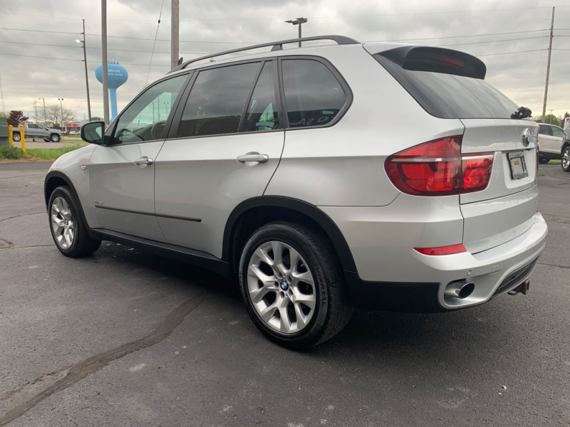 BMW X5 2012 price Call for Pricing.