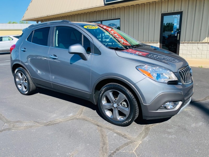 BUICK ENCORE 2013 price $10,495