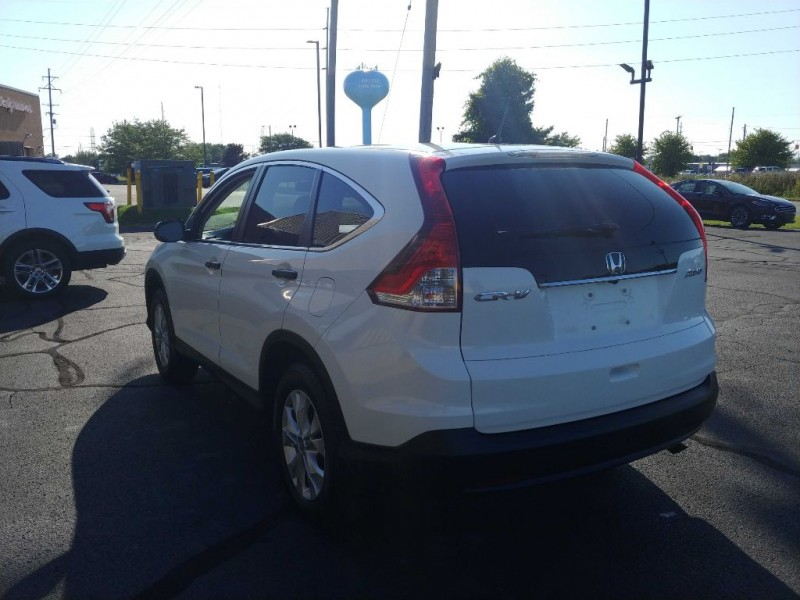 HONDA CR-V LX 2012 price $13,495