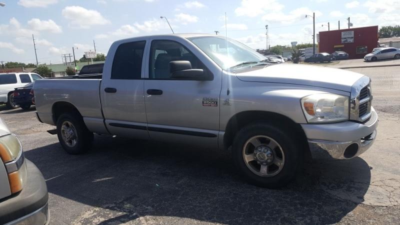 Dodge Ram 2500 2007 price $16,900