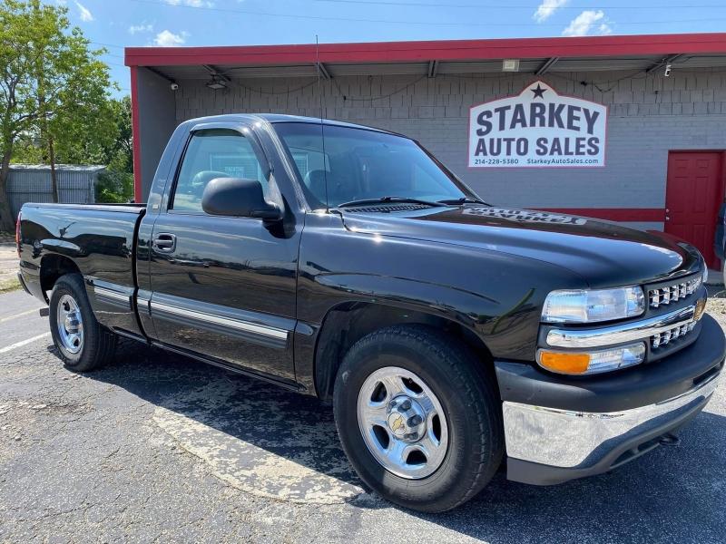 Chevrolet Silverado 1500 2000 price $9,950