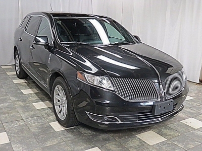 2015 Lincoln MKT AWD 44K NAVIGATION REAR CAMERA BLIS