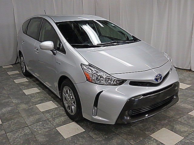 used toyota prius v for sale cargurus. Black Bedroom Furniture Sets. Home Design Ideas