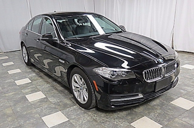 2014 BMW 528i xDrive AWD PREM 32K NAVIGATION REAR CAMERA SUNROOF PARKING SENSORS