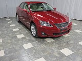 Lexus IS 250 2012