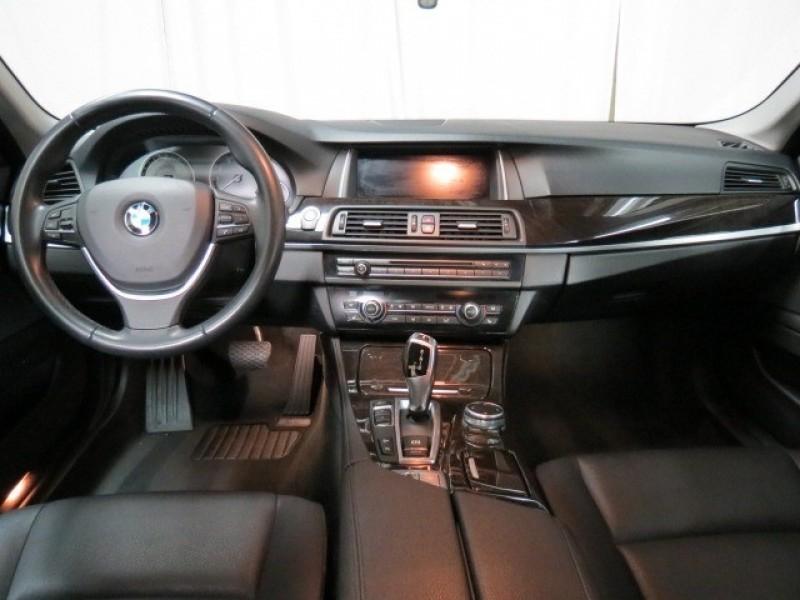 BMW 5-Series 2015 price $20,650