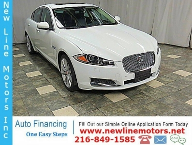 2015 Jaguar XF 3.0 Portfolio AWD 41K NAVIGATION REAR CAMERA SUNROOF MERIDIAN SYSTEM