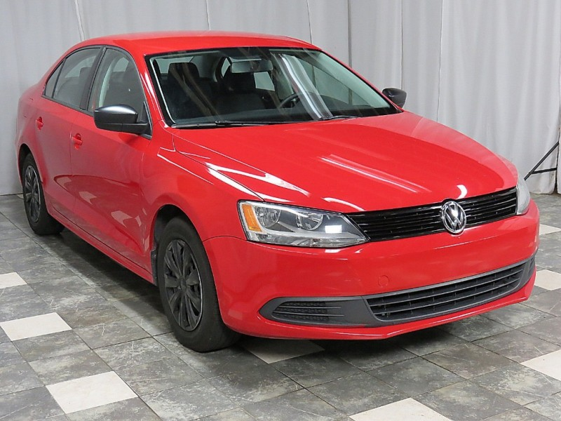 Volkswagen Jetta Sedan 2014 price $8,995