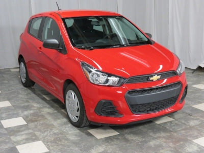 2017 Chevrolet Spark  HB LS 24K WARRANTY RUNS GREAT FINANCE HERE !!!!