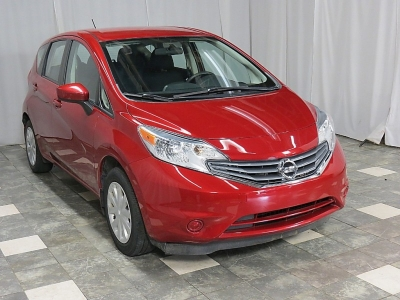 2015 Nissan Versa Note 1.6L S Plus 20K WARRANTY AUTOMATIC RUNS GREAT