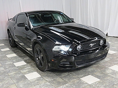 2014 Ford Mustang Coupe GT 30K RWD Manual