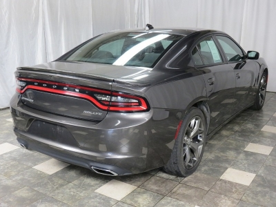 2015 Dodge Charger 4dr SXT 17K WRNTY BEATS REAR CAMERA