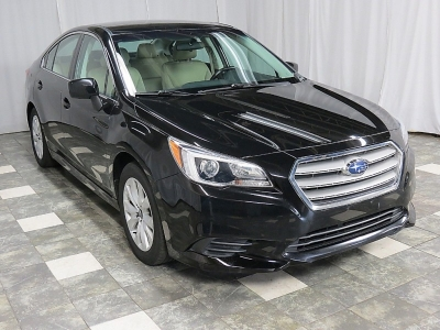 2015 Subaru Legacy 2.5i Premium PZEV 74K HEATED SEATS REAR CAMERA RUNS GREAT
