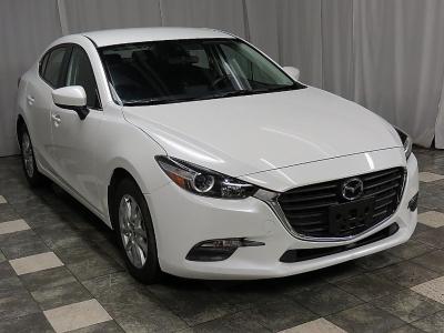 2017 Mazda Mazda3 Sport Auto 15K WARRANTY REAR CAMERA