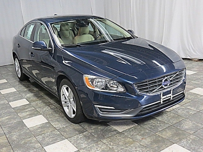 2015 Volvo S60 2015.5 T5 Drive-E Premier 31K NAVIGATION HEATED SEATS
