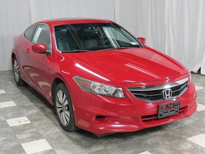 2011 Honda Accord COUPE Auto EX-L 97,592 MILES LEATHER SUNROOF LOADED